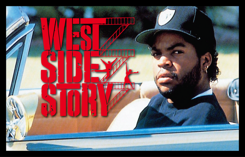 West Side Story Ice Cube