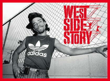 West Side Story Ice T
