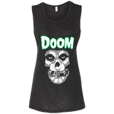 Doom Ladies' Muscle Tank