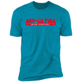 MK ULTRA Mind Control T (Red Imprint)