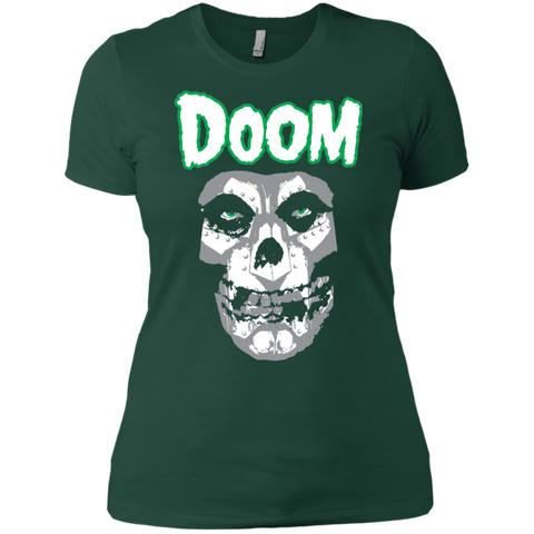 Doom Ladies' T