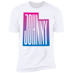 Johnny Utah Men's T