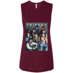 FRIENDS Ladies' Tank
