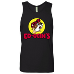 Ed Gein Men's Cotton Tank