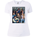 FRIENDS Ladies' T