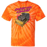 Killdozer 100% Cotton Tie Dye T-Shirt