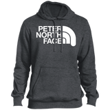 Peter North Face Pullover Hoodie