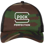 Spock Perfection Trucker Hat