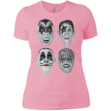 Ex-Presidents Ladies' T