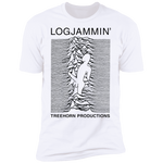 LOG JAMMIN' BLACK INK