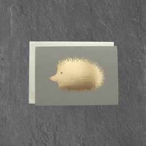 golden hedgie