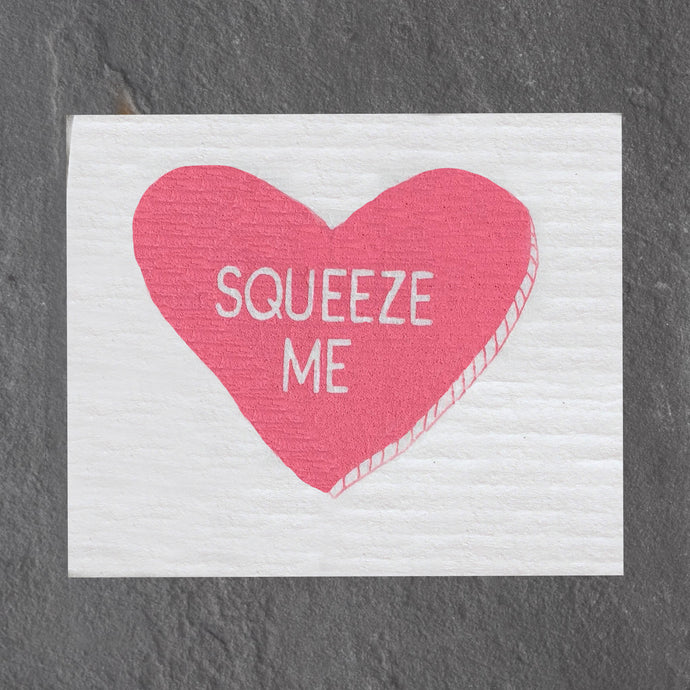 squeeze me swedish cloth