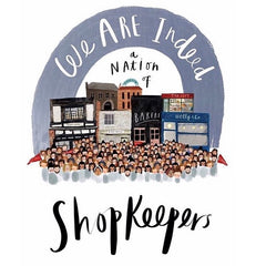 nation of shopkeepers