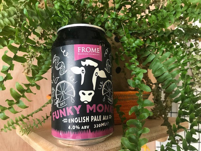 Frome Brewing Company Pale Ale