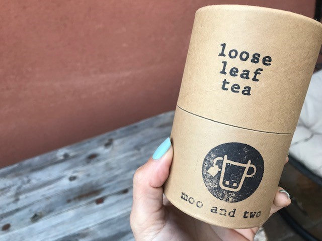 Loose Breakfast Tea