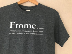 Frome T Shirt