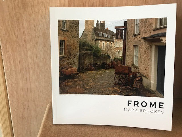 Frome Photo Book