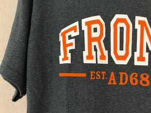 Frome Orange T Shirt