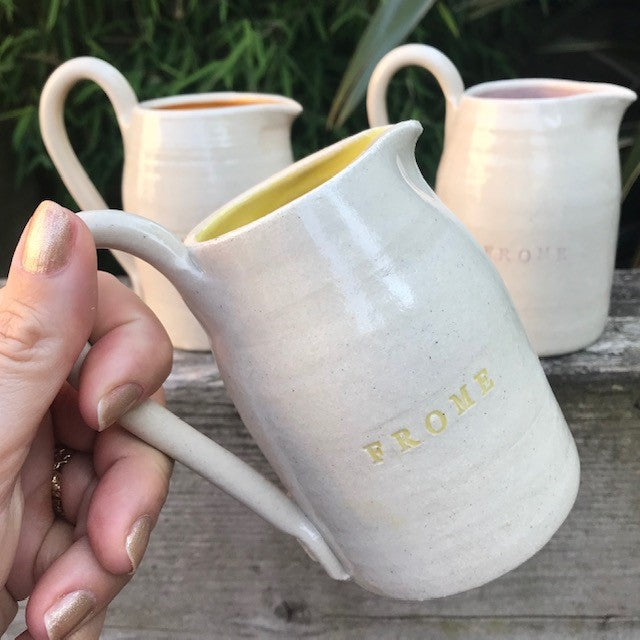 Frome Jug
