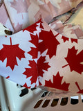 Canada. Maple Leaf