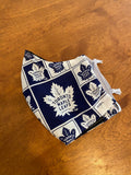 Sports. Toronto Maple Leafs squares.
