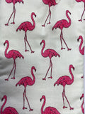 Animals. Flamingos oven mitts! A pair of Fully Functional long Oven Gloves. Adult size!