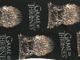 Hair scrunchie, Game of Thrones Iron Throne Hair Scrunchie!