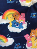 Oven mitts, Care Bear's! A pair of fully functional long Oven Gloves!