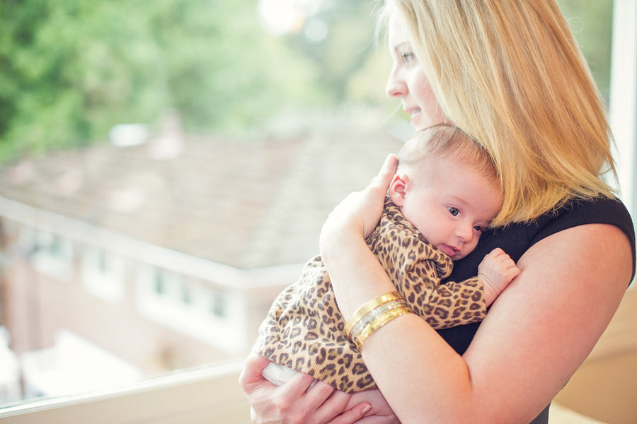 Postpartum Psychosis Is Real, Rare And Dangerous