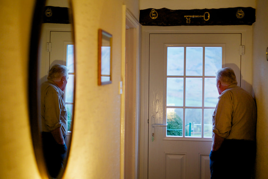 Understanding Loneliness In Older Adults — And Tailoring A Solution