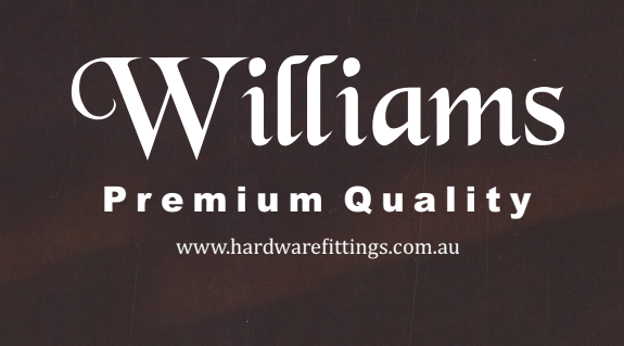 Williams' Contemporary Range