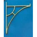 Plain Shelf Bracket (280x260mm)/ (200x150mm)/(130x100mm) P.B.