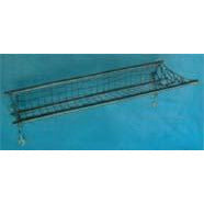 railway Luggage Rack - 700mm  P.B.