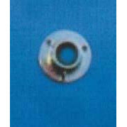 End Flange 19mm Tube P.B