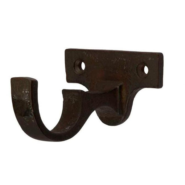 Curtain Centre Bracket 25mm R.R/M.W