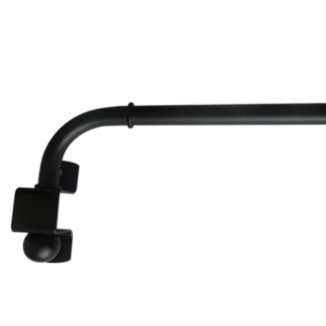 Variable Curtain Rod