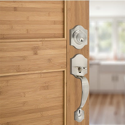 Single Cylinder Door Lock