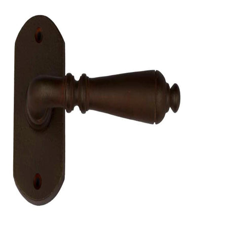 Avoir Latch 110x40mm R.R/M.W
