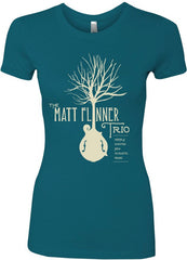 Matt Flinner Trio Women's Short-Sleeve T-Shirts