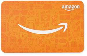Amazon.com: Amazon.com Gift Card in a Mini Envelope (Black): Gift Cards