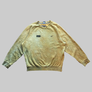 "NFF ""UPCYCLED"" SWEATSHIRT"