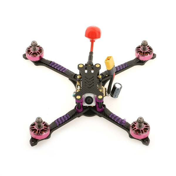 Hot Sales Airbot TD215 215mm RC FPV Racing Drone FPV Helicopter PNP F4 V6 TYPHOON 32 V2 35A ESC 600TVL Turbo EOS2 CAM