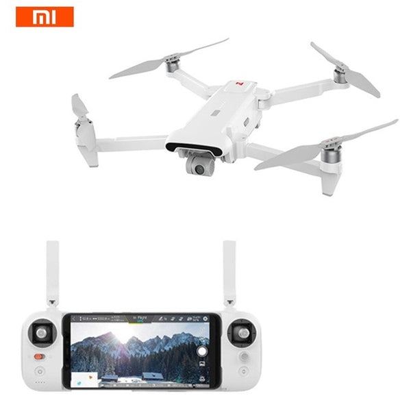 In Stock Xiaomi FIMI X8 SE 5KM FPV With 3-axis Gimbal 4K Camera GPS 33mins Flight Time RC Drone Quadcopter RTF