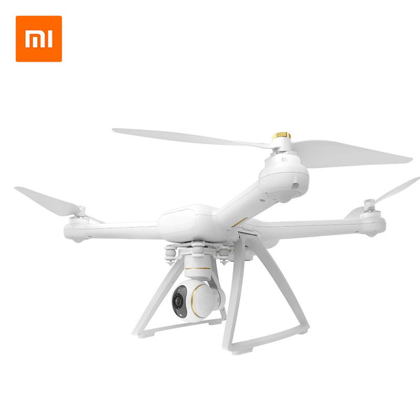 xiaomi drone HD WIFI FPV and 4K 30fps 1080P camera 3-axis universal joint GPS positioning RC helicopter quadcopter