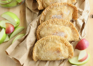 Apple Hand Pies (VEG)