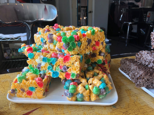 CEREAL BARS