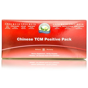 Chinese Positive 2-Pack