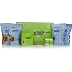 IN.FORM Metabolic Age Support System - Whey, Chocolate