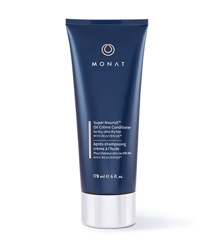 MONAT SUPER NOURISH™ OIL CRÈME CONDITIONER