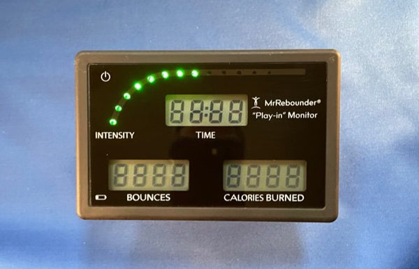 Cellercise® Rebounder Monitor